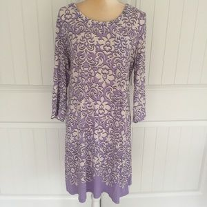 Soma night gown pajamas size medium